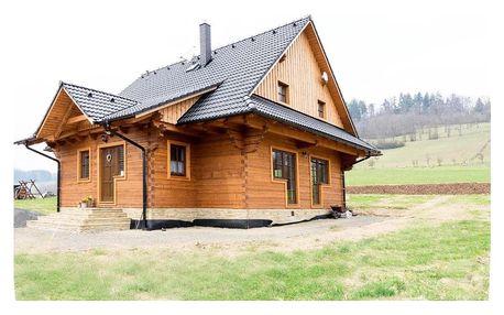 Zlínský kraj: Chata Hrozenka
