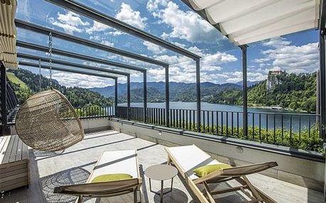 Slovinsko - Julské Alpy na 3-31 dnů