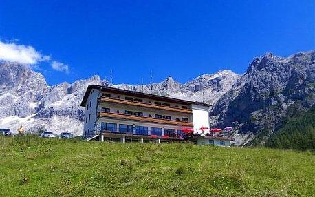 Rakousko - Štýrsko na 3-5 dnů