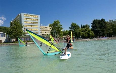 Maďarsko - Balaton na 3-31 dnů