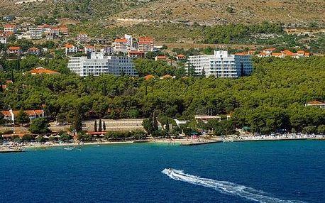 Chorvatsko - Trogir na 4-15 dnů, polopenze