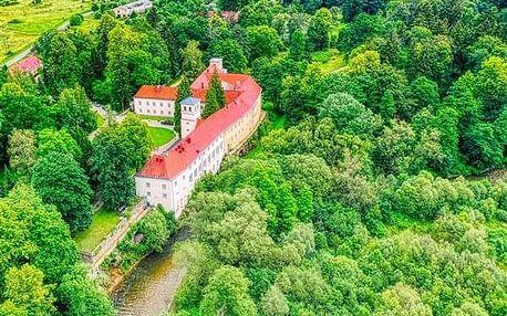 Polsko - Dolny Śląsk na 6 dnů, polopenze