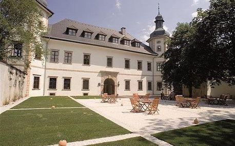 Rakousko - Štýrsko na 3-31 dnů, snídaně v ceně