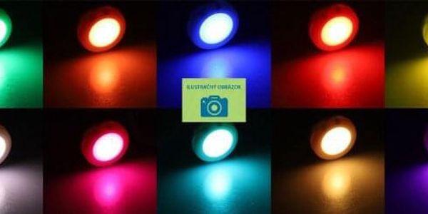 Projektor noční oblohy Deluxe, modrá2