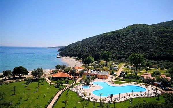 MIMOSA / LIDO PALACE - Rabac, Istrie, vlastní doprava, bez stravy2