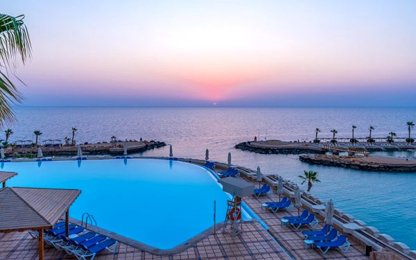 Hotel Pickalbatros - Citadel Sahl Hasheesh, Hurghada, letecky, all inclusive2