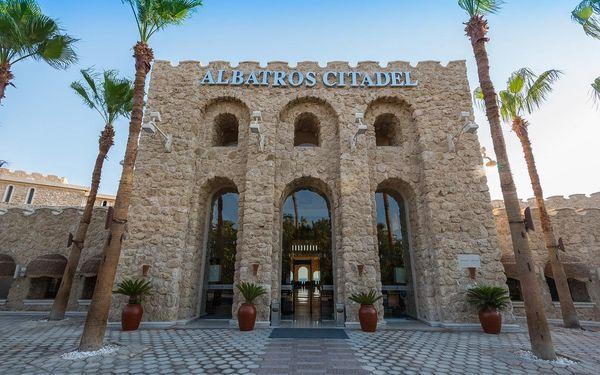 Hotel Pickalbatros - Citadel Sahl Hasheesh, Hurghada, letecky, all inclusive3
