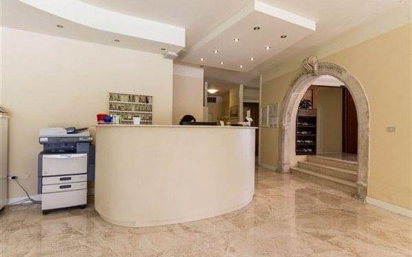AKTIV HOTEL EDEN - Dro, Lago di Garda, vlastní doprava, snídaně v ceně2