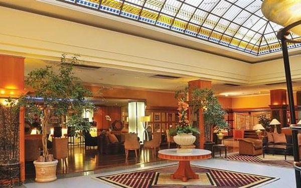 THE AQUINCUM HOTEL BUDAPEST - Budapest, Budapest a okolí, vlastní doprava, snídaně v ceně2