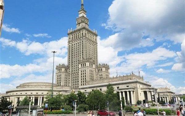 HOLIDAY INN WARSAW - CITY CENTRE, Polsko, vlastní doprava, polopenze3
