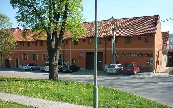 Střední Čechy: Penzion V Maštali