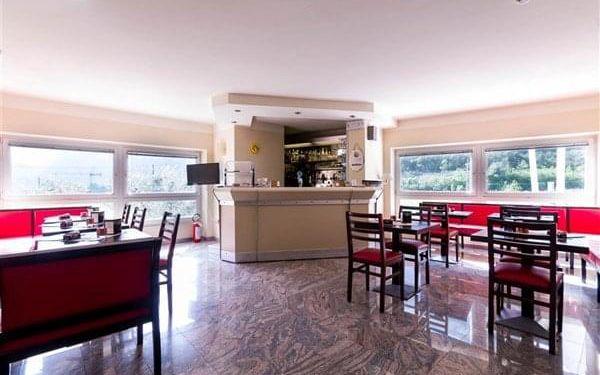 AKTIV HOTEL EDEN - Dro, Lago di Garda, vlastní doprava, snídaně v ceně4