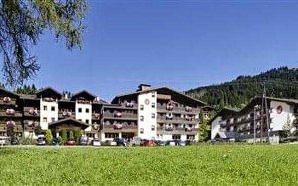 Rakousko - Kitzbühel - Kirchberg na 5-31 dnů, all inclusive