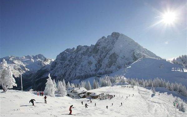 ALPENHOTEL DACHSTEIN - Bad Goisern, Horní Rakousko, vlastní doprava, polopenze5