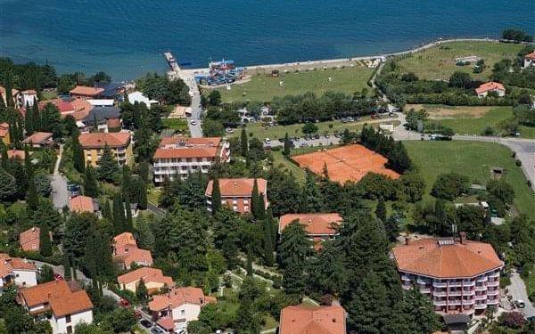 Slovinsko - Izola na 3-31 dnů, polopenze
