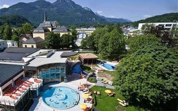 PFANDL - Bad Ischl, Horní Rakousko, vlastní doprava, snídaně v ceně5