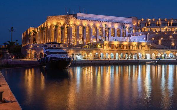 Hotel Pickalbatros - Citadel Sahl Hasheesh, Hurghada, letecky, all inclusive5