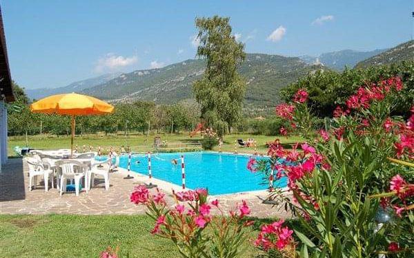 AKTIV HOTEL EDEN - Dro, Lago di Garda, vlastní doprava, snídaně v ceně5