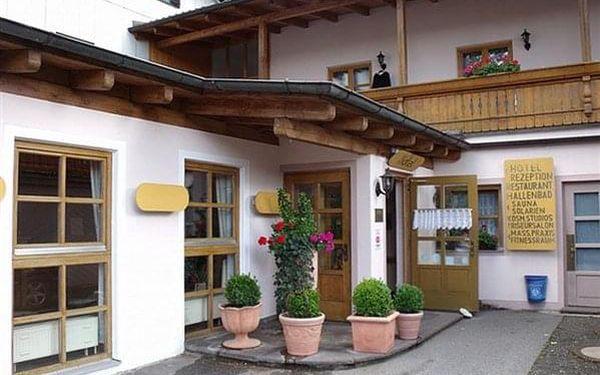FERIEN VOM ICH - Pürgl - Neukirchen, Bavorsko, vlastní doprava, bez stravy2