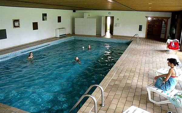FERIEN VOM ICH - Pürgl - Neukirchen, Bavorsko, vlastní doprava, bez stravy3