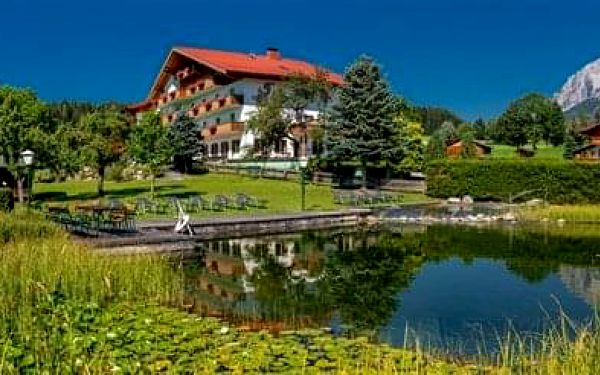 Rakousko - Zillertal na 3-31 dnů, polopenze