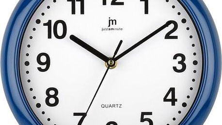 Lowell 00710A Nástěnné hodiny pr. 25 cm