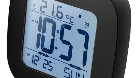 SDC 1200 B hodiny s budíkem Sencor