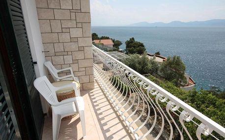 Chorvatsko, Drvenik: Apartment Drvenik Gornja vala 4890a