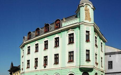 Olomoucký kraj: Hotel Růžek