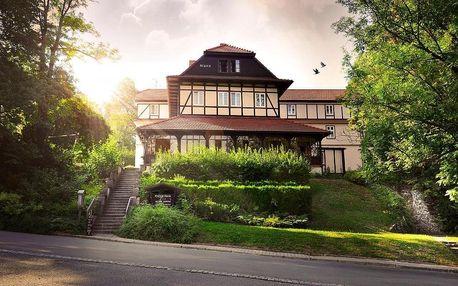 Teplice nad Bečvou, Olomoucký kraj: Penzion Diana