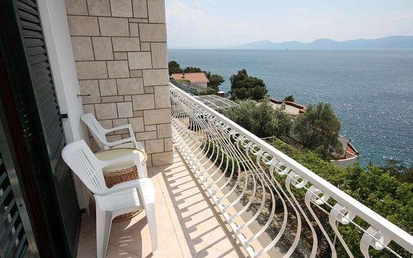 Chorvatsko, Drvenik: Apartments with a parking space Drvenik Gornja vala, Makarska - 4890