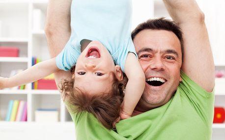 Online kurzy správné komunikace s děmi