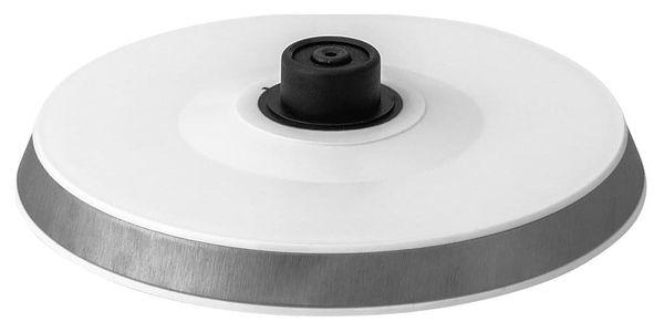 Concept RK0070 Rychlovarná konvice keramická 1,5 l, bílá4