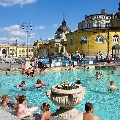Slovenské a maďarské termály, Jižní Slovensko