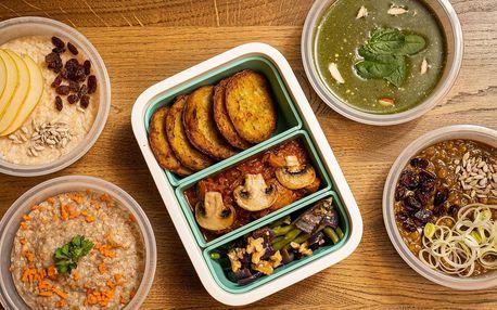 Krabičková dieta: pokrmy sestavené na míru