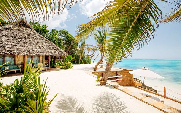 Tanzanie - Zanzibar letecky na 9-16 dnů, snídaně v ceně