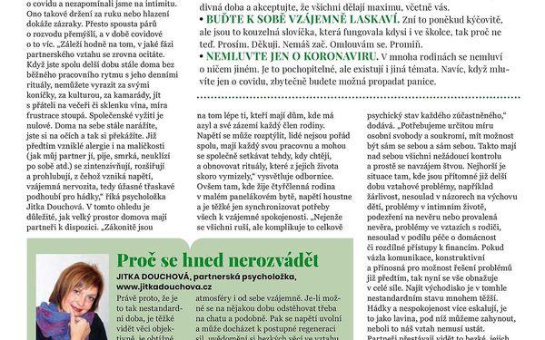 Čtvrtletní předplatné Vlasta + speciál Expert: Tajemství dobré imunity5
