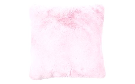 BO-MA Trading Povlak na polštářek Catrin růžová, 45 x 45 cm