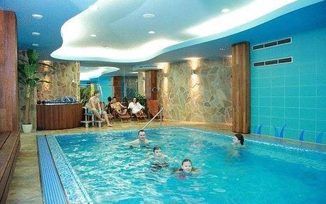 Šumperk, Olomoucký kraj: Hotel Elegance