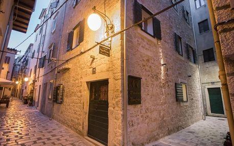 Chorvatsko, Šibenik: Apartments Nove Crkve