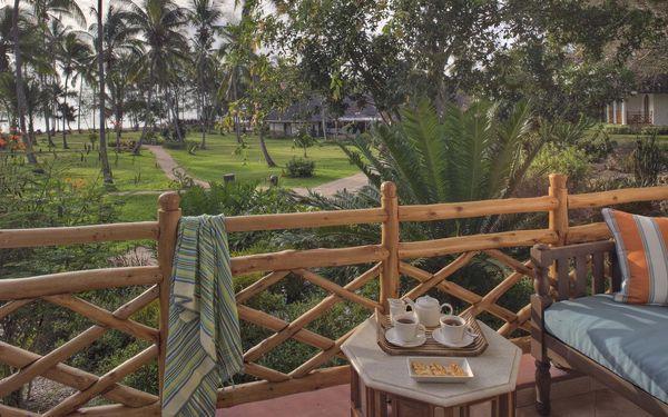 Hotel Bluebay Beach Resort, Zanzibar, letecky, all inclusive2