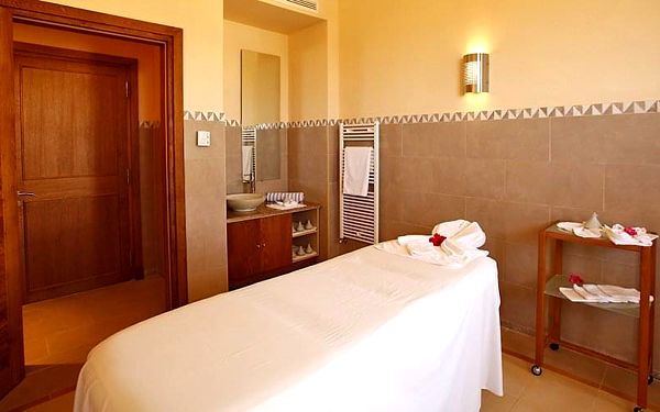 Hotel Iberostar Selection Kantaoui Bay, Tunisko pevnina, letecky, all inclusive3