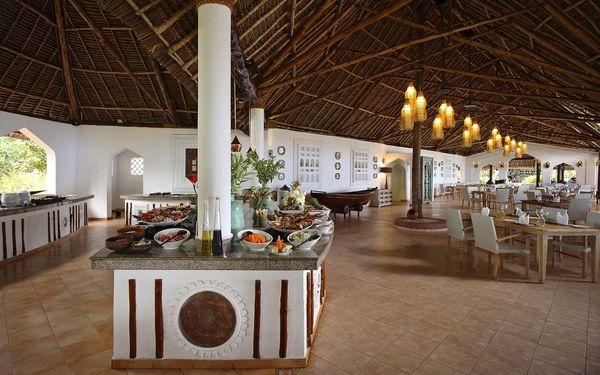 Hotel Bluebay Beach Resort, Zanzibar, letecky, all inclusive4