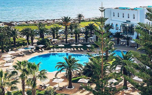 Hotel Iberostar Selection Kantaoui Bay, Tunisko pevnina, letecky, all inclusive5