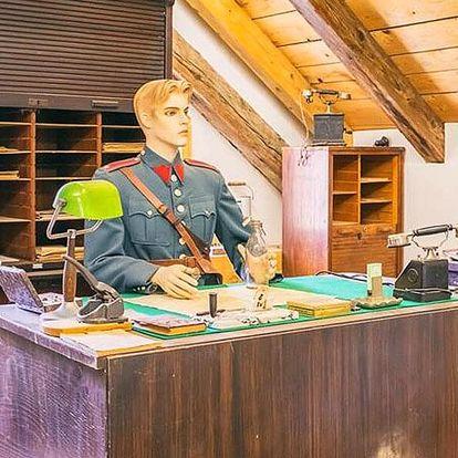 Vstupné do muzea Lednice dávná: dospělí i rodina