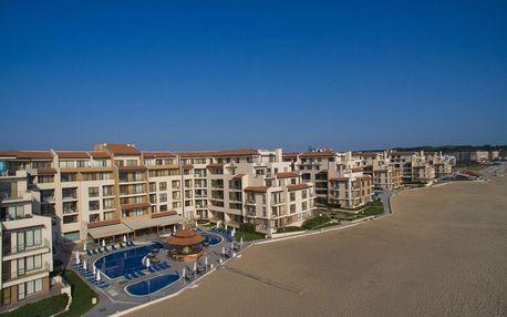 Bulharsko - Obzor na 8-15 dnů
