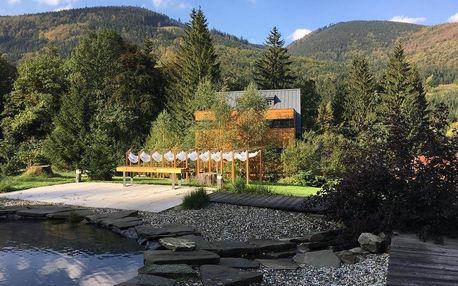 Beskydy: Hotel & Garden U Holubů