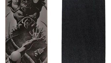 Skateboard SPARTAN Ground Control - Knight