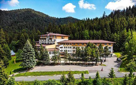 Odpočinek v Nízkých Tatrách v Relax Hotelu Avena *** s bazénem, až 7 relaxačními procedurami a polopenzí