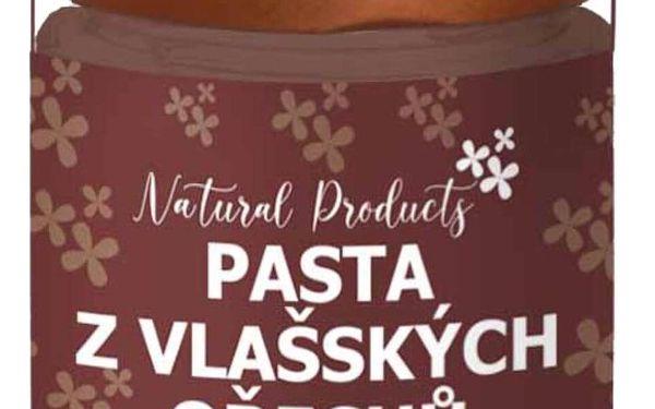 Sezamová pasta tahini 220 g2
